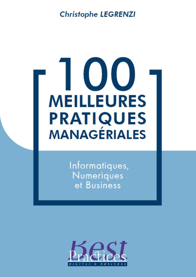 Ouvrage : Les 100 meilleures pratiques