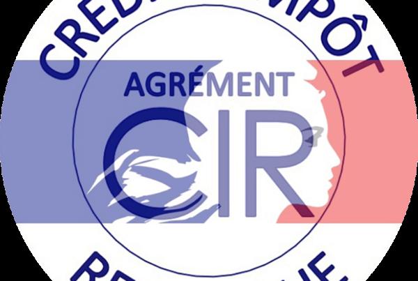 agrément CIR